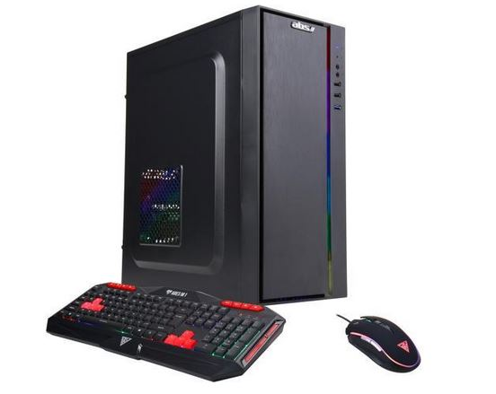 ABS Rogue SE Gaming PC