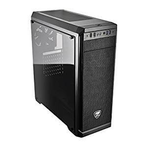 Cougar MX330 Mid Tower Computer Case